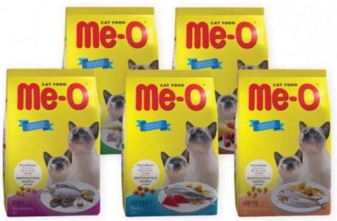 Harga Makanan Kucing Meo