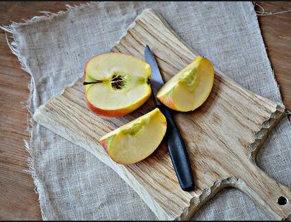 Buah-buahan untuk Parkit